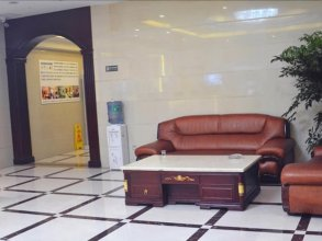 GreenTree Alliance Shenzhen Baoan Fuyong Bus Station Hotel