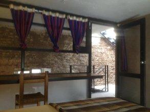 Casa Guadalupe Gdl