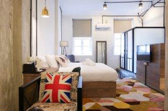 MIL Design Hotel