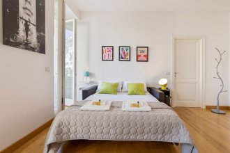 Rome as you feel - Sabazio Apartment