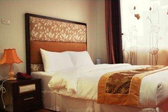Hoang Anh Ha Dong Hotel