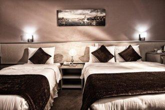 Отель Elite Marmara