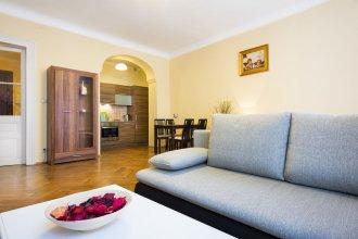 Apartamenty Florianska 30