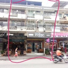 Pattaya Backpackers - Adults Only