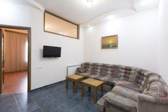 Апартаменты Umba N1
