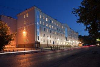 Отель Грин Парк