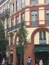 Отель Ambassadeurs