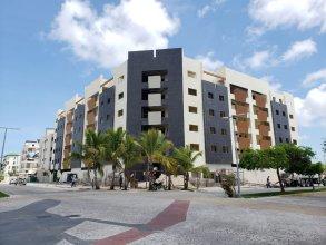 Tres Soles Apartments