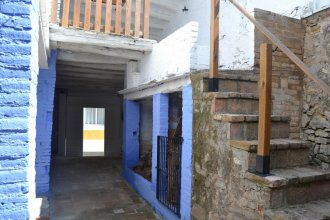 House With 4 Bedrooms in Sant Pere Sacarrera, With Wonderful Mountain