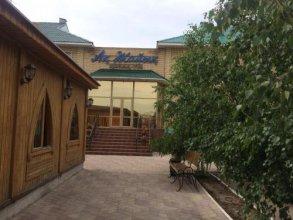 Hotel Сomplex Ak-Zhaik