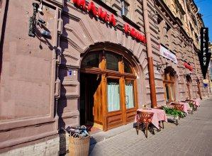 Гостиница Филиппов на Невском