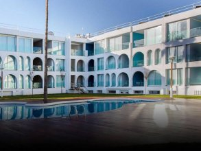Ebano Hotel Apartments & Spa