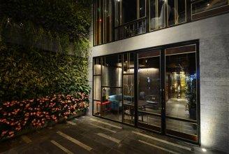 The Chi Boutique Hotel