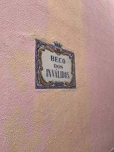 Charming old town apartment Cascais