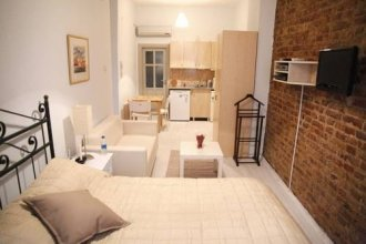Mavikonak Apartments