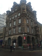 Destiny Scotland - Glassford Residence