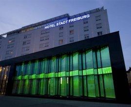 Stadt Freiburg Hotel