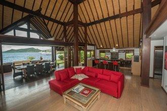 Villa Bora Bora Lagoon N364 DTO-MT
