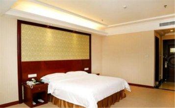 Vienna Hotel Shenzhen Longgang Longdong Branch