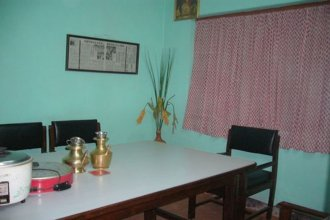 Sanu House Hostel & Homestay