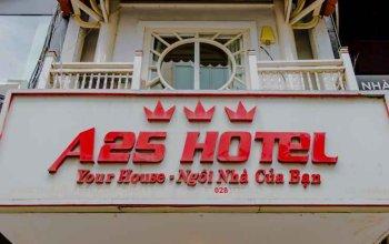 A25 Hotel Mac Thi Buoi