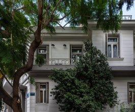 1930s Athenian House