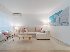 Malibú Apartment by People Rentals