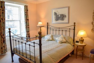 1 Bedroom Flat in New Town Edinburgh