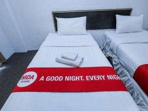 NIDA Rooms Latkrabang 136 Paseo