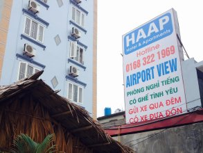 Airport View Hostel by Sapatour
