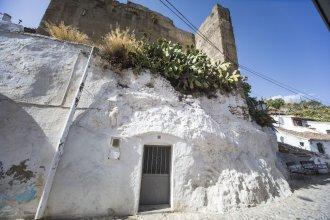 Cueva de la Muralla - Sacromonte