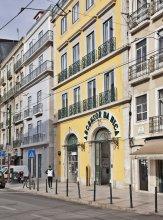 Lisbon Five Stars Apartments - Bica 246