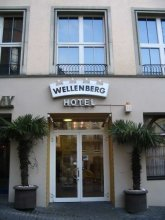 Boutique Hotel Wellenberg