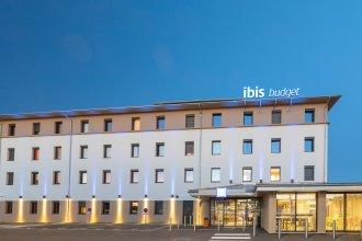 ibis budget Rennes Route de Lorient