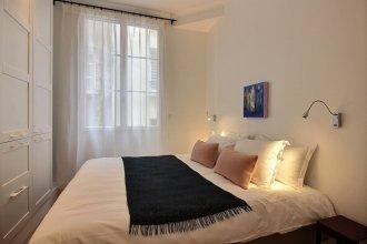 202090 Appartement 6 Personnes Montorgueil