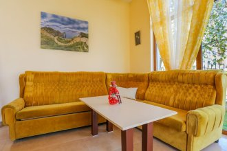 Family 2 Bedroom Apartment in Dafinka Guest House