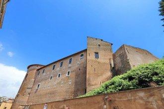 Vacanze Romane Colosseum