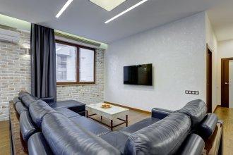 Smolny Park Suite
