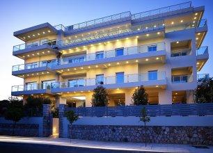 Апарт-Отель Scale Suites