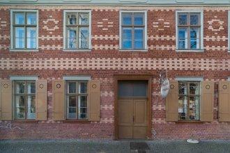 Apartments im Holländischen Viertel