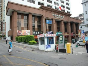 Greentree Inn Dongmen