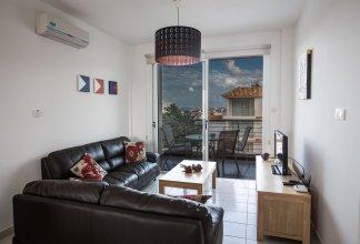 Palm Villa And Apartments