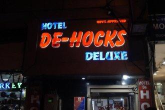 Hotel De Hocks Deluxe