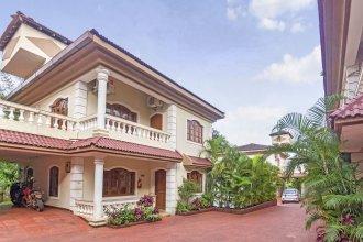 GuestHouser 4 BHK Villa 8209