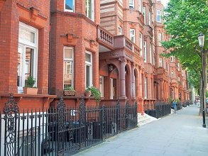 Veeve  Chelsea Sloane Gardens