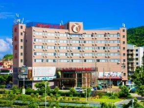 Zhuhai Xinhang Hotel