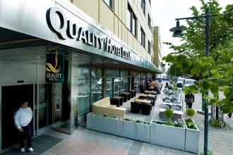 Quality Hotel Lulea