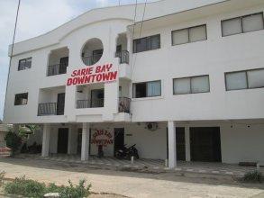 Down Town Beach Sarie Bay