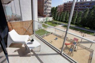 1214 - Beach Olimpic Village Apartment 1