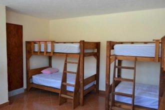 Mayan Amazons Hostel